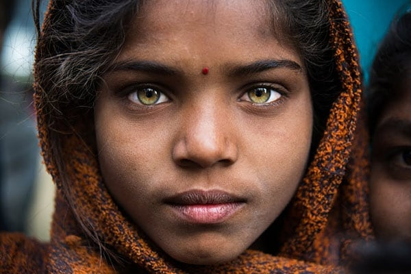 47 Stunning Photographs Of People From Around The World -travel, portraits, people
