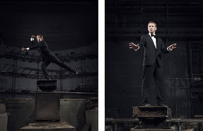 Gulliver Theis Photography -portraits, photographer, germany, advertisement, actors