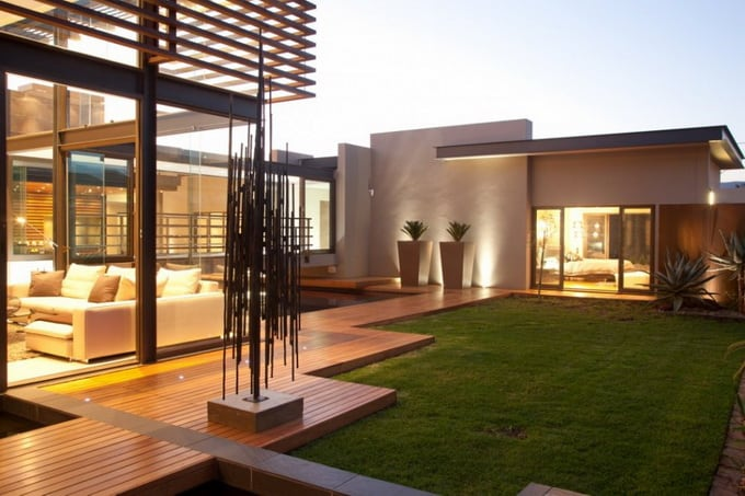 House Aboobaker in Limpopo -