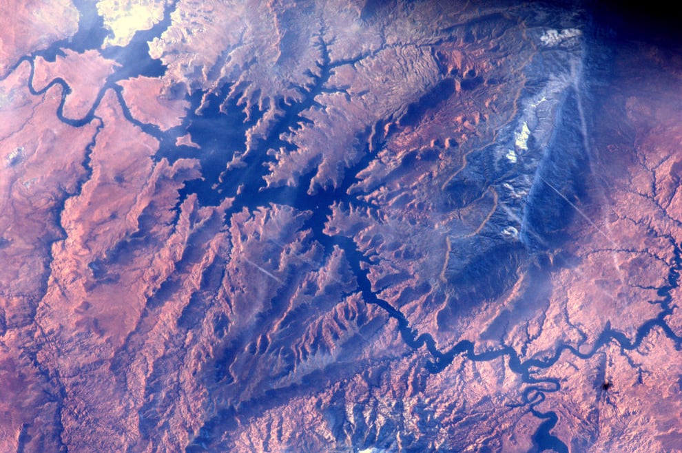 1888 33 amazing pictures of Earth from space
