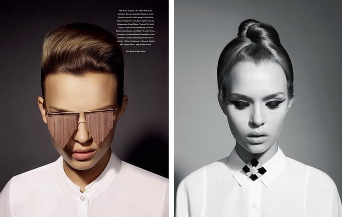 Photographer Hasse Nielsen -fashion-photographer