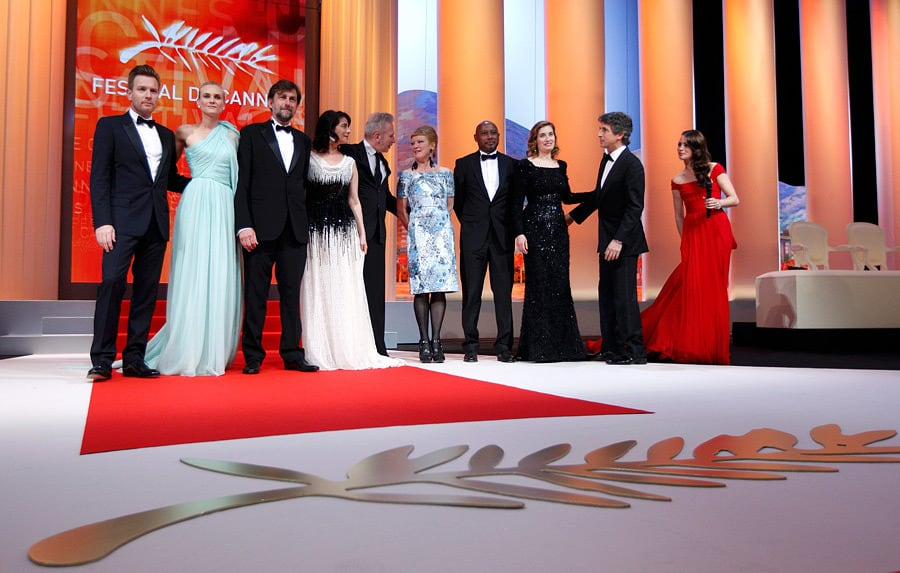 The 65th Cannes Film Festival opens -festival