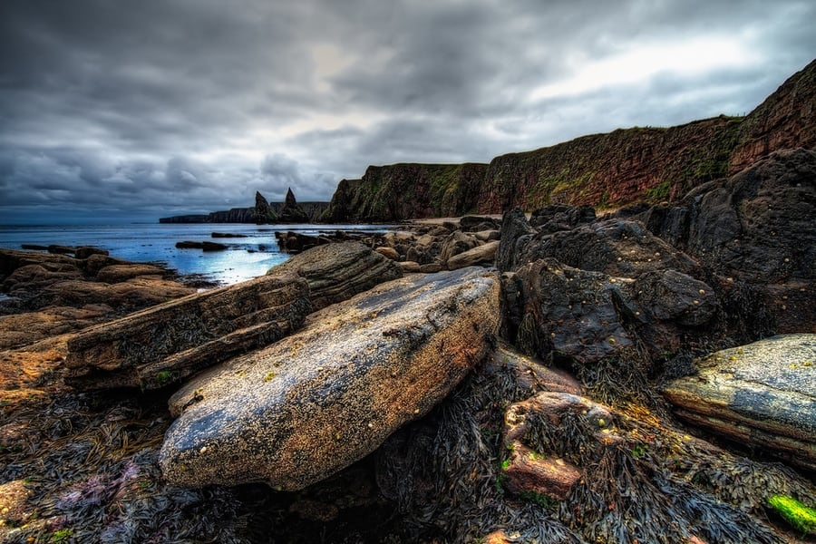 HDR 5 HDR photography by Michael Murphy
