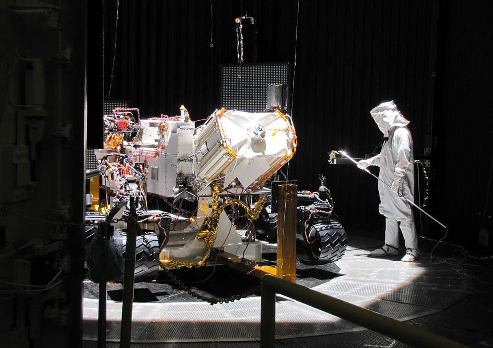 s m12 PIA13806 How It Works: NASA's Curiosity Mars Rover