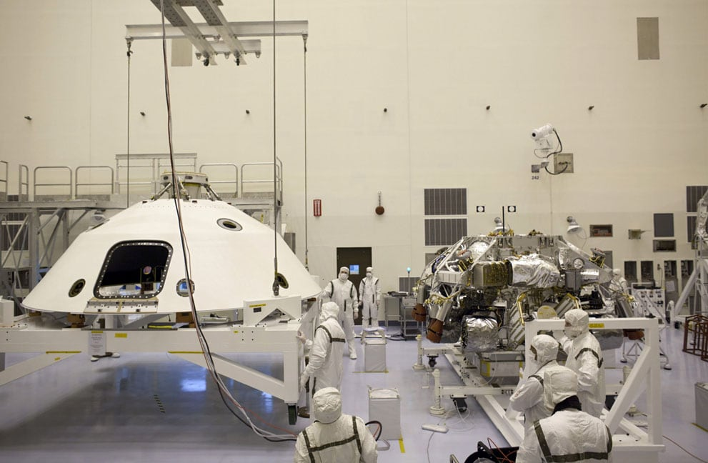mars rover how it works - photo #45