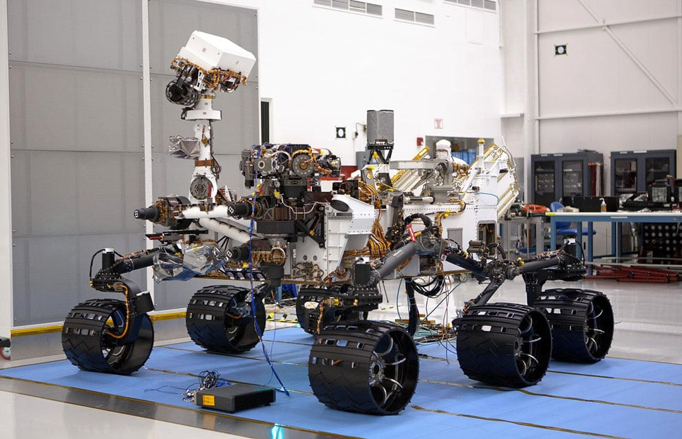 s m01 574110ma How It Works: NASA's Curiosity Mars Rover