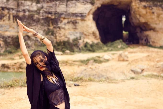 Desert Rose -photo-shoots, photo session, models, fashion-photographer