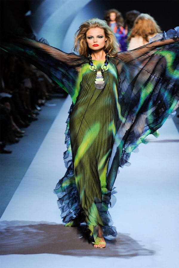 Dior Fall Couture 2011: The first show without Galliano -paris