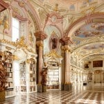 Stunning Photos of Europe's Most Beautiful Libraries