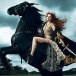 Vogue September 2012 Issue: The Vogue 120