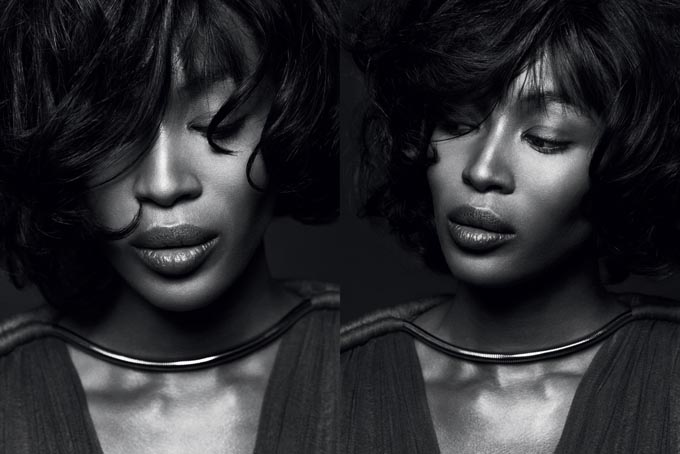 Naomi Campbell for Antidote Magazine