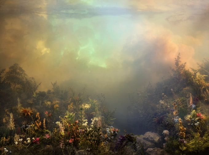 Homemade Landscapes by Kim Keever