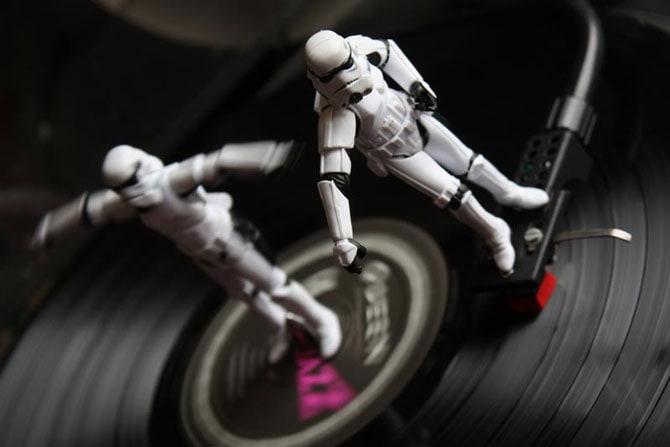 12 4 - What Stormtroopers Do On Their Day Off