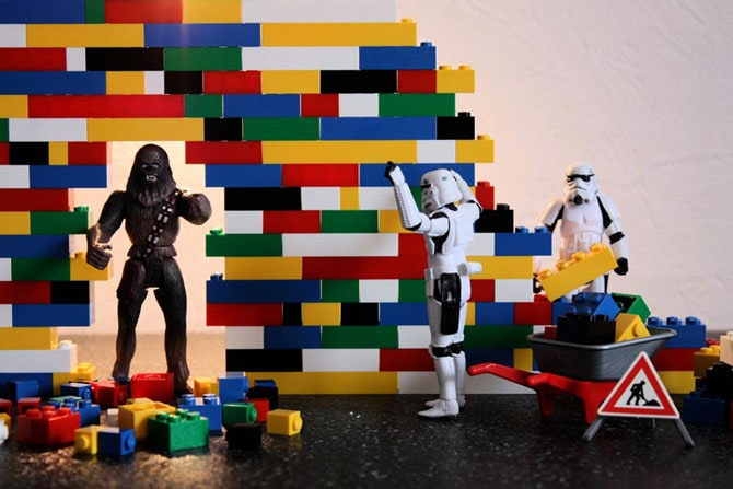 16 1 - What Stormtroopers Do On Their Day Off