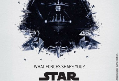 """""""Star Wars"""" Posters"""