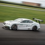 Bentley Continental GT3 Сoncept