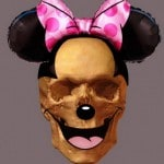 Cartoon Skull Masks By Jannis Markopoulos