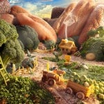 Delicious landscapes from Carl Warner