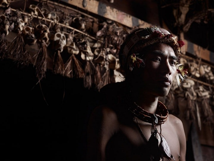 149 - Deep in the Jungle with the Mentawai tribe, Siberut, Indonesia - Joey Lawrence