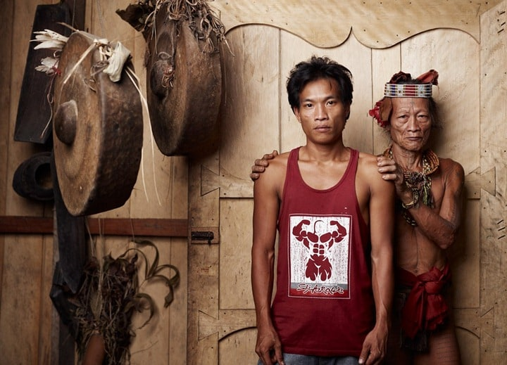 169 - Deep in the Jungle with the Mentawai tribe, Siberut, Indonesia - Joey Lawrence