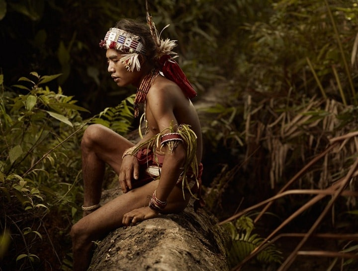 226 - Deep in the Jungle with the Mentawai tribe, Siberut, Indonesia - Joey Lawrence