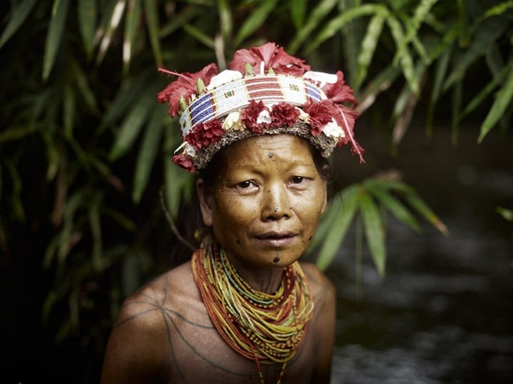 36 - Deep in the Jungle with the Mentawai tribe, Siberut, Indonesia - Joey Lawrence