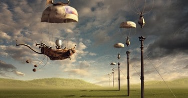 Outstanding Surreal Manipulations by Peter Cakovsky
