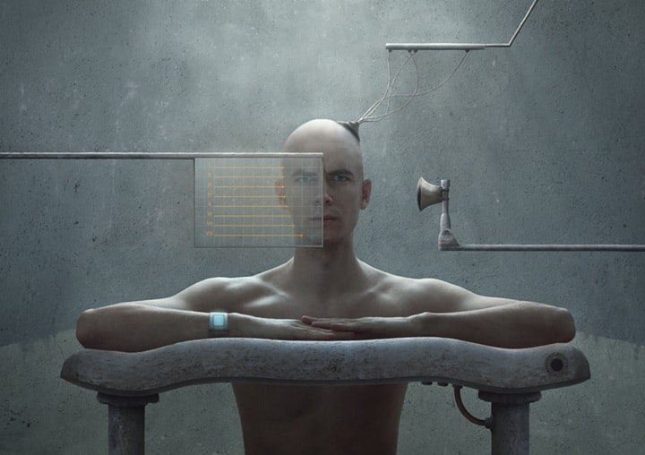 Outstanding Surreal Manipulations by Peter Cakovsky -surrealism