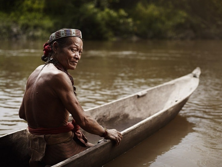 56 - Deep in the Jungle with the Mentawai tribe, Siberut, Indonesia - Joey Lawrence