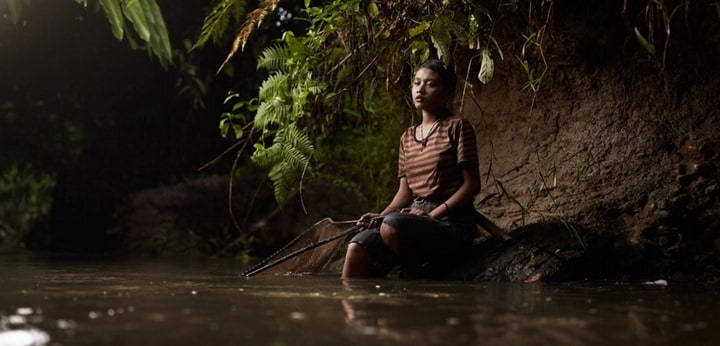 76 - Deep in the Jungle with the Mentawai tribe, Siberut, Indonesia - Joey Lawrence