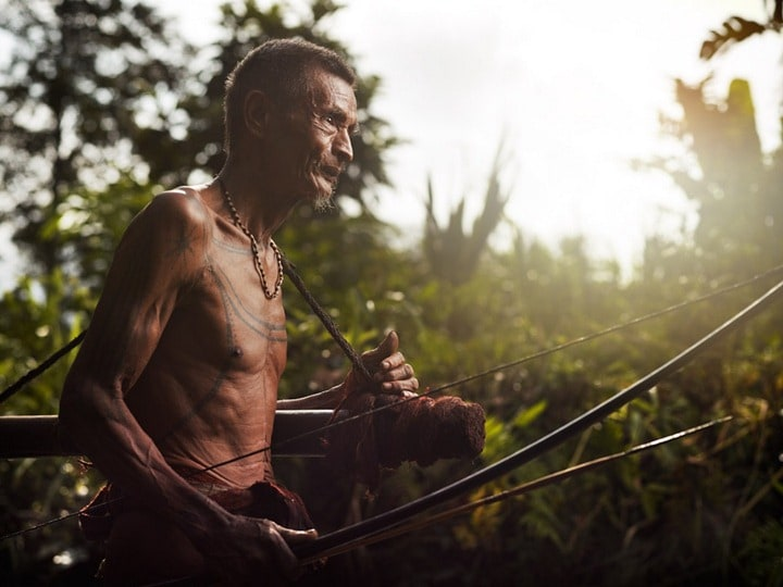 86 - Deep in the Jungle with the Mentawai tribe, Siberut, Indonesia - Joey Lawrence