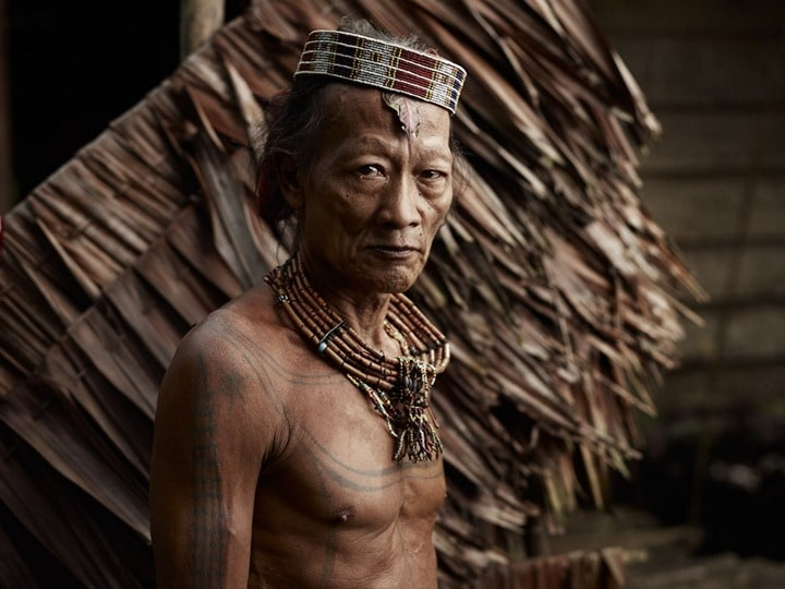 96 - Deep in the Jungle with the Mentawai tribe, Siberut, Indonesia - Joey Lawrence