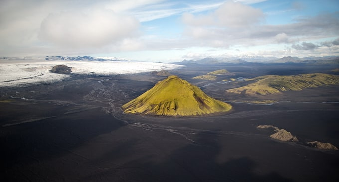 Andre Ermolaev 12 - Aerial Photographs of Iceland by Andre Ermolaev