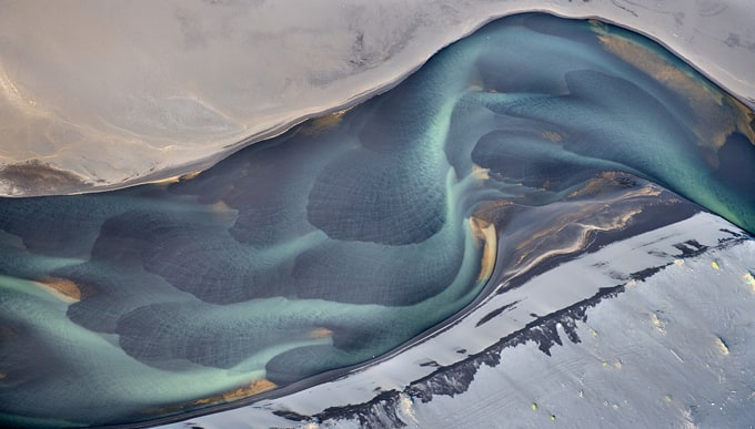 Andre Ermolaev 14 - Aerial Photographs of Iceland by Andre Ermolaev