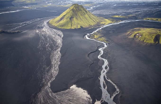 Andre Ermolaev 15 - Aerial Photographs of Iceland by Andre Ermolaev