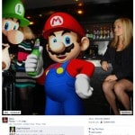 Video game Characters Get Real with Facebook Photos