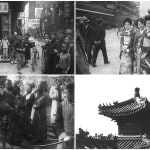 Photos of China in the 20s and 30s
