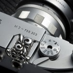 Jewelry for Leica Photo Camera by Jay Tsujimura