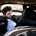 Robert Pattinson Covers 'L'Uomo Vogue'
