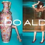 Anais Pouliot for Aldo by Terry Richardson