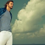 Colcci Retains Ashton Kutcher and Alessandra Ambrosio for Another Season's Campaign