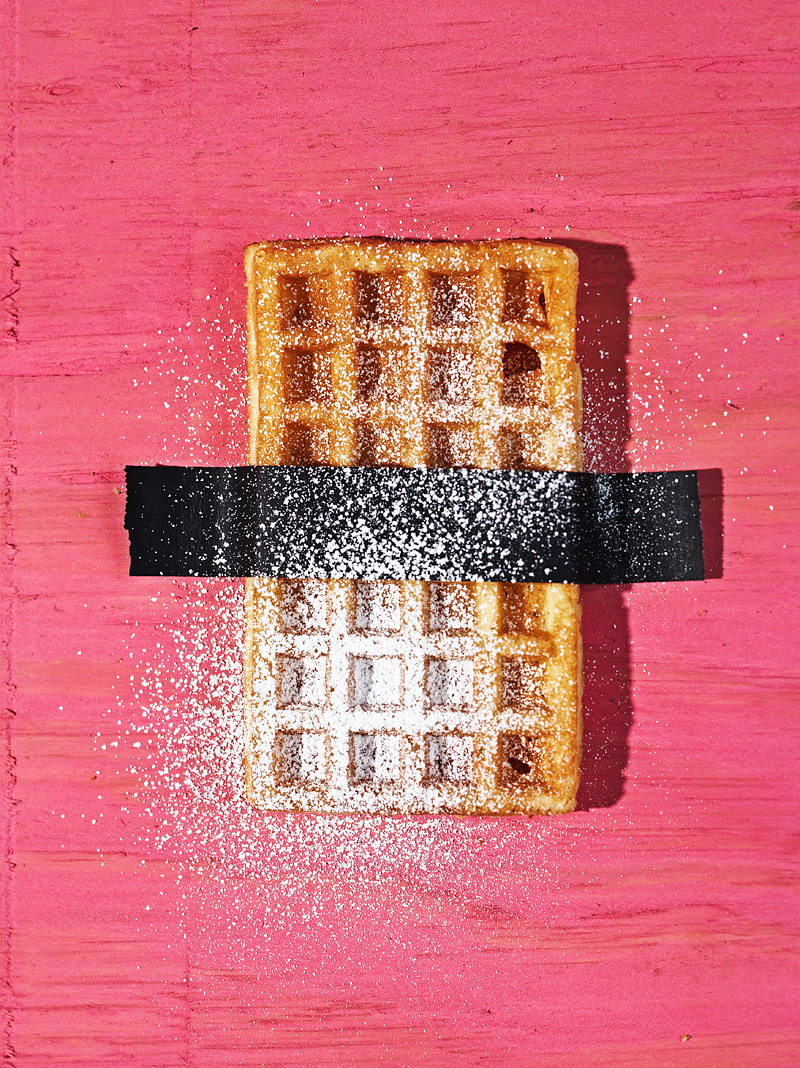 A-Little-Trouble-With-The-Waffle