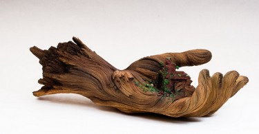 Sculptures of Christopher David White