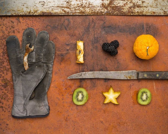 Food Photographer Alexis Clements -still life