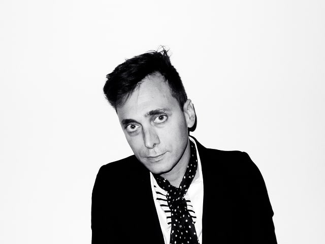 Photographer Mathieu Cesar -photographer, Hedi Slimane, celebrity portraits