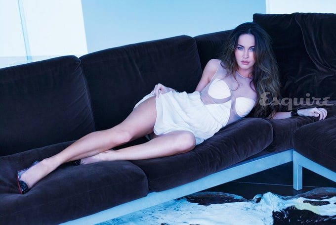 MeganFoxEsquire 20201300 - Megan Fox for Esquire US 2013