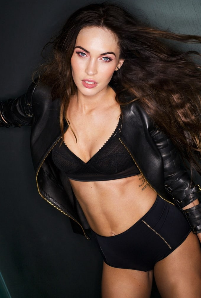 MeganFoxEsquire 20201303 - Megan Fox for Esquire US 2013