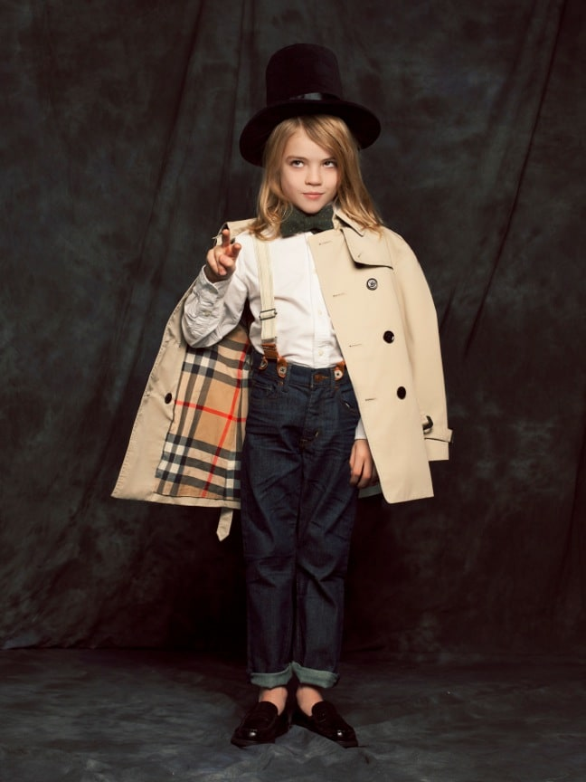 The Story of a Young Gentleman -photo-shoots, models, Matthew Lyn, children