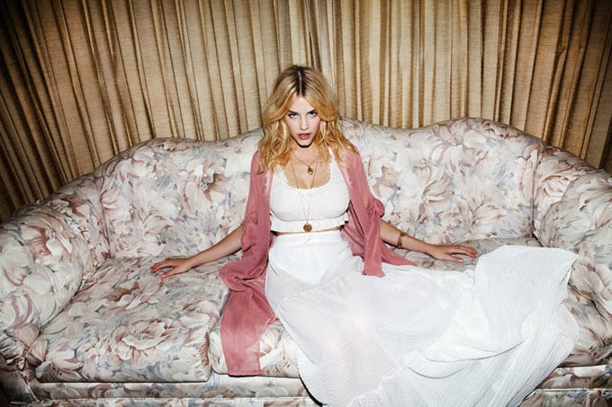 lovelemonsspringsummer2013campaign29 - Ashley Smith Fronts For Love & Lemons' Spring 2013 Campaign