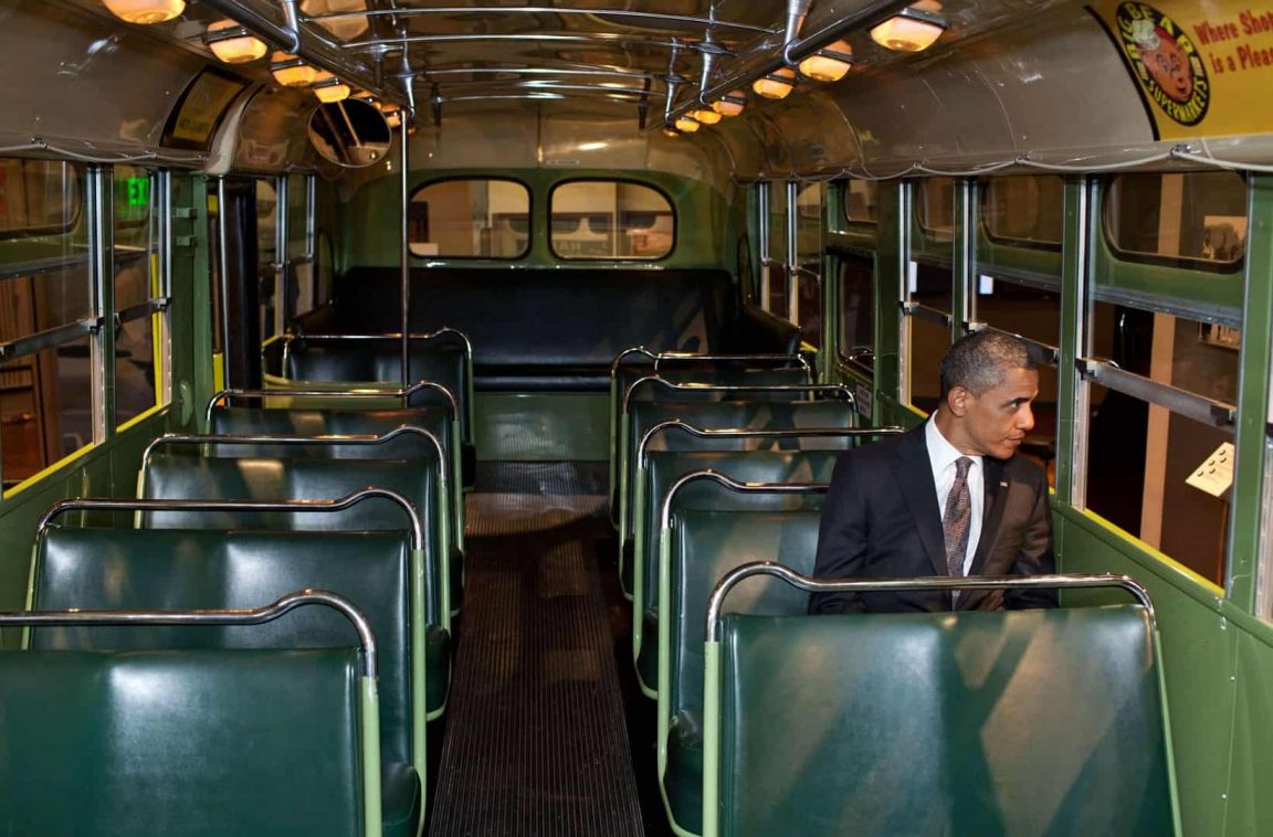 Barack Obama – most memorable moments of 2012 -photo-series, Barack Obama